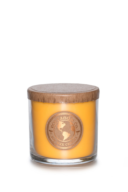 6oz soy eco candle CITRUS SQUEEZE