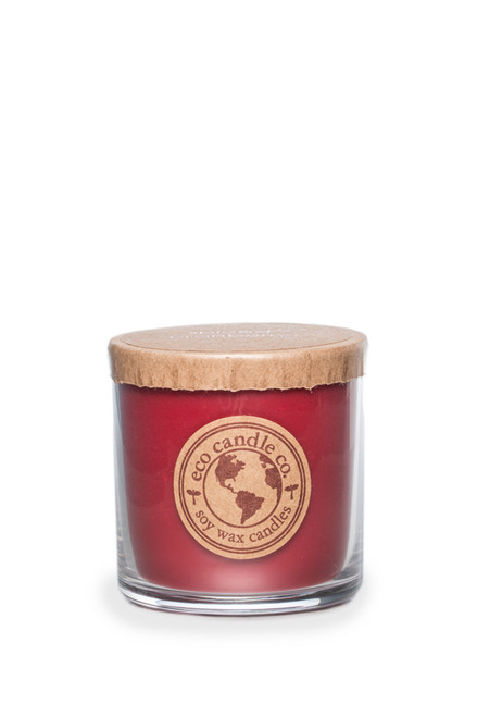 6oz soy eco candle DOOR COUNTY CHERRY