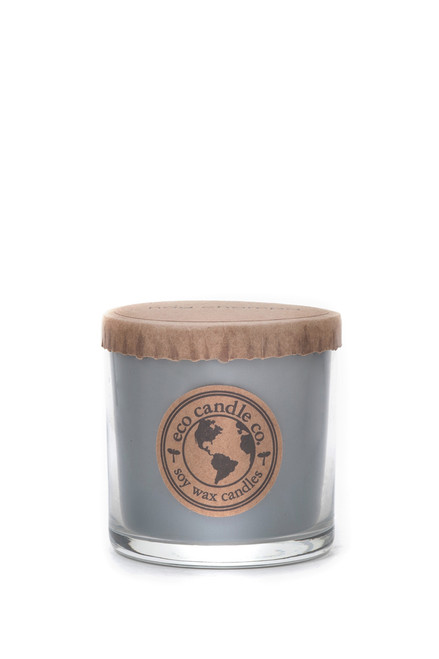 6oz soy eco candle DIRT