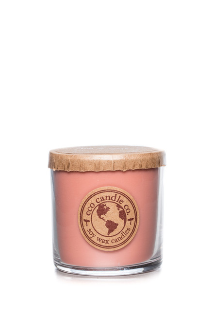 6oz soy eco candle FIG & OAK