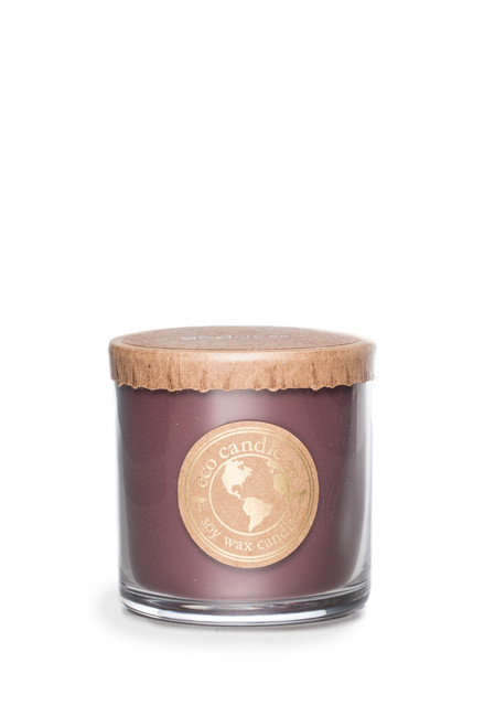 6oz soy eco candle GODDESS