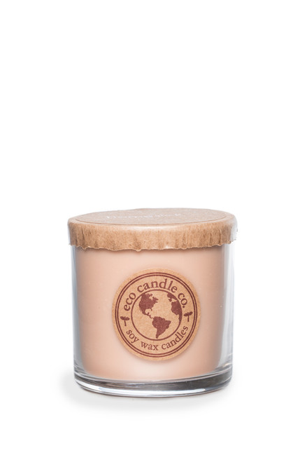 6oz soy eco candle HOMESICK