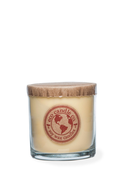 6oz soy eco candle HONEY MANGO