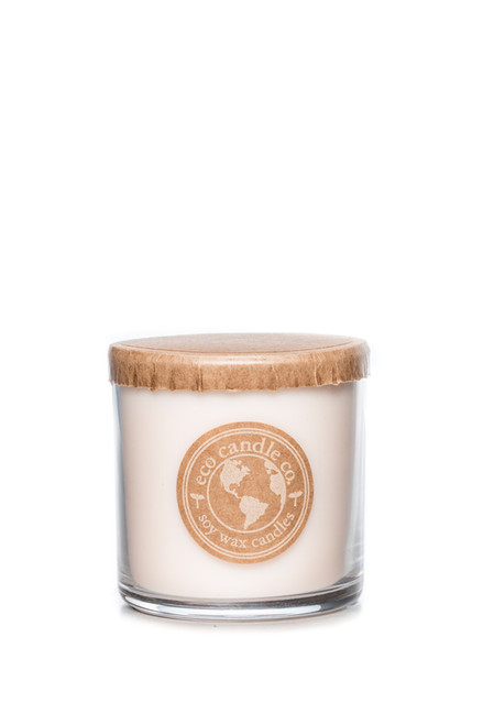 6oz soy eco candle LOVELY