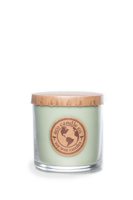 6oz soy eco candle MOTHER EARTH