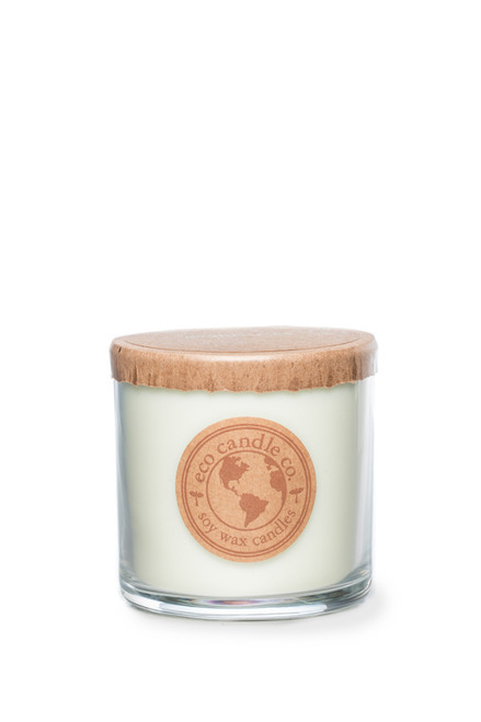 6oz soy eco candle OAKMOSS