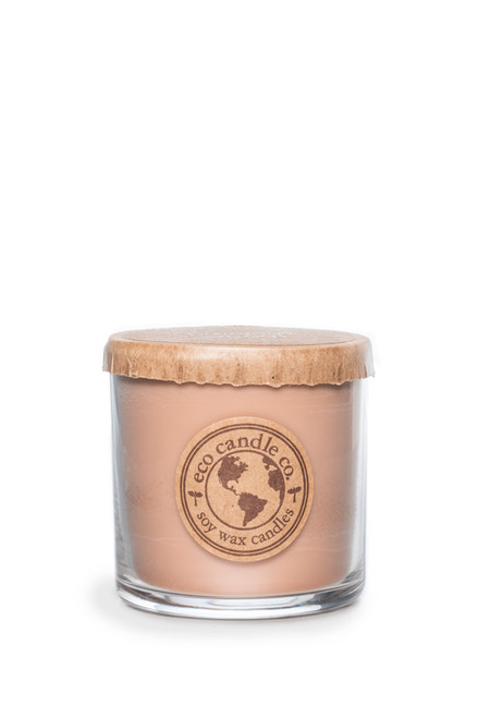 6oz soy eco candle PRECIOUS WOODS