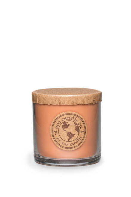 6oz soy eco candle PUMPKIN PECAN