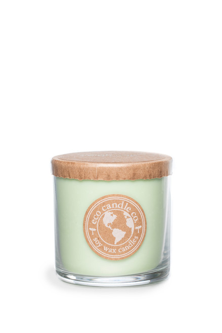 6oz soy eco candle SLEIGH RIDE