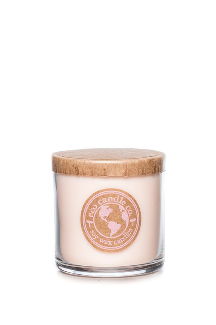6oz soy eco candle VANILLA GRAPEFRUIT