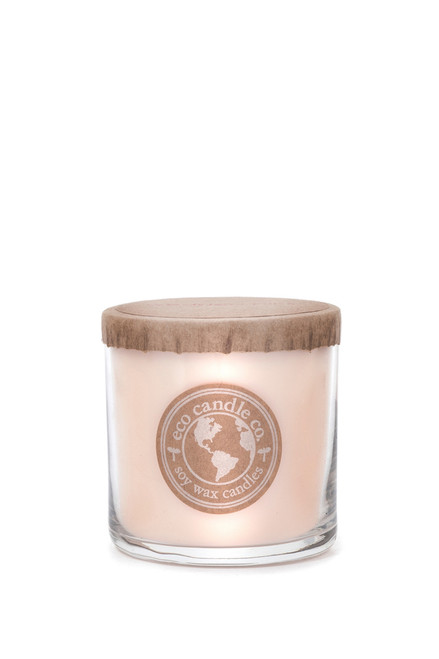 6oz soy eco candle WEDDED BLISS