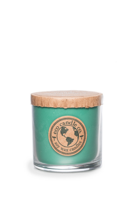 6oz soy eco candle WINTER WONDERLAND