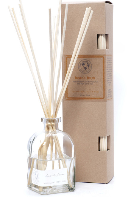 reed diffuser BEACH BUM