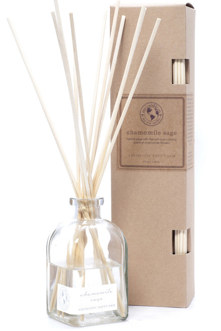 reed diffuser CHAMOMILE SAGE