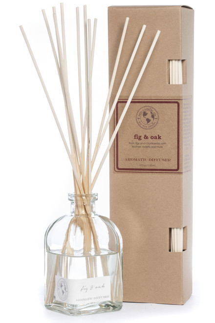 reed diffuser FIG & OAK