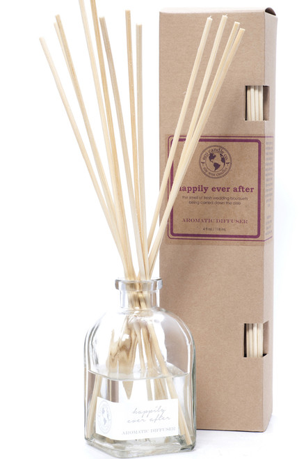 reed diffuser HAPPILY EVER AFTER
