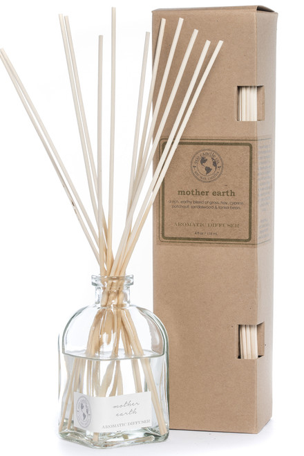 reed diffuser MOTHER EARTH