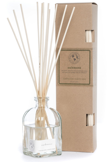 reed diffuser OAKMOSS *NEW!*