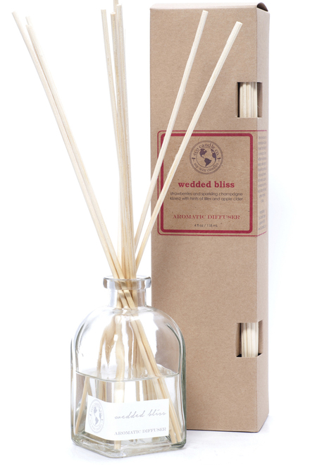 reed diffuser WEDDED BLISS