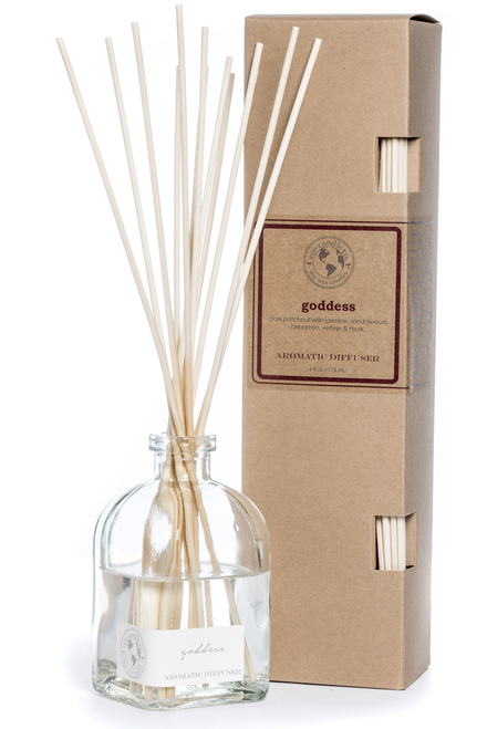 reed diffuser GODDESS *NEW!*