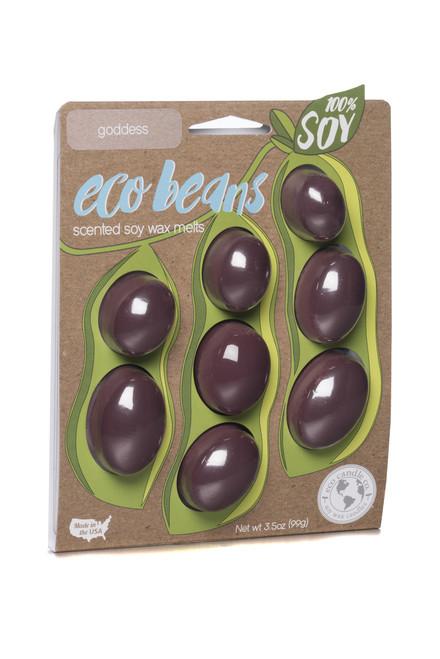eco beans GODDESS