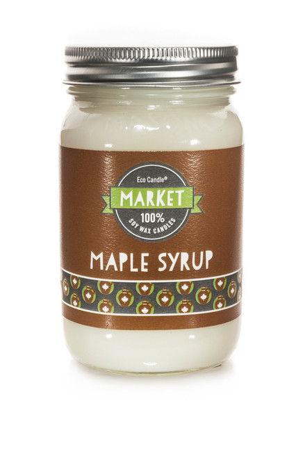 Eco Market MAPLE SYRUP