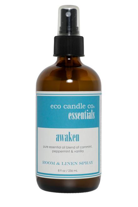 room & linen spray AWAKEN