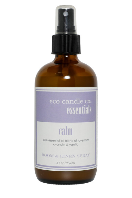 room & linen spray CALM