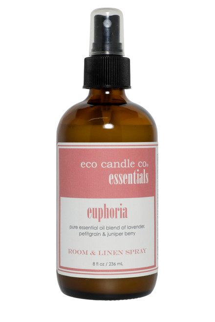 room & linen spray EUPHORIA