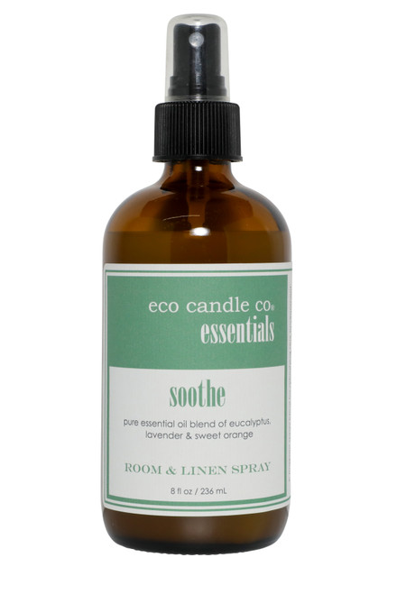 room & linen spray SOOTHE