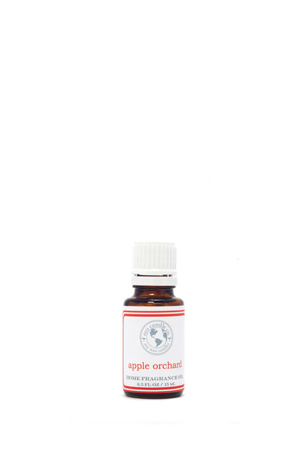 home fragrance oil APPLE ORCHARD