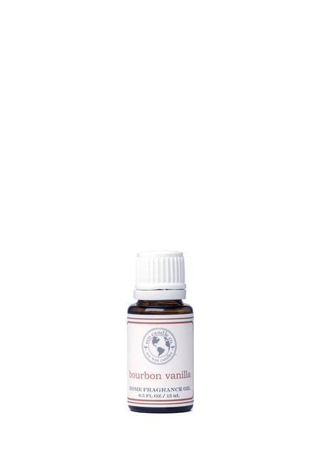 home fragrance oil BOURBON VANILLA