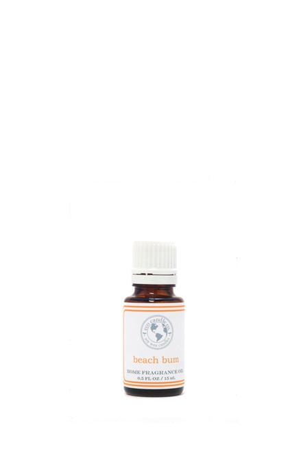 home fragrance oil BEACH BUM