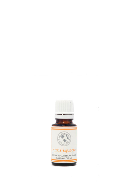 home fragrance oil CITRUS SQUEEZE