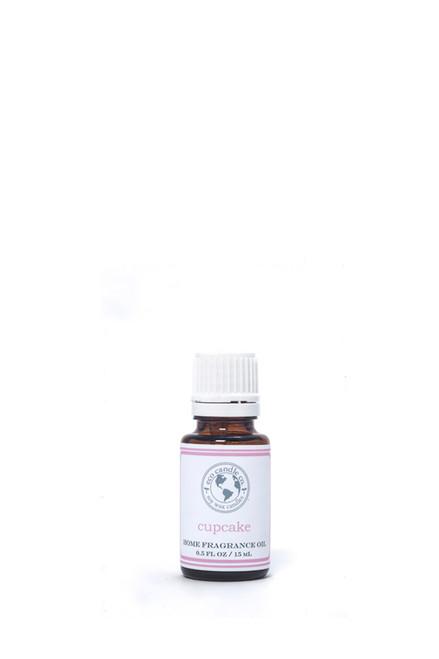 home fragrance oil CUPCAKE
