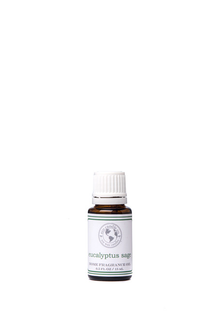 home fragrance oil EUCALYPTUS SAGE