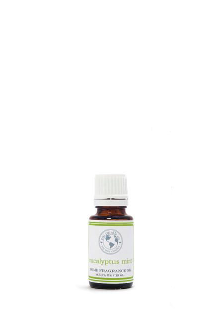 home fragrance oil EUCALYPTUS MINT