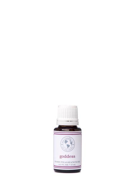 home fragrance oil GODDESS