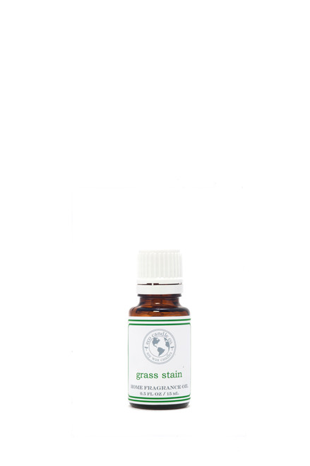 home fragrance oil GRASS STAIN