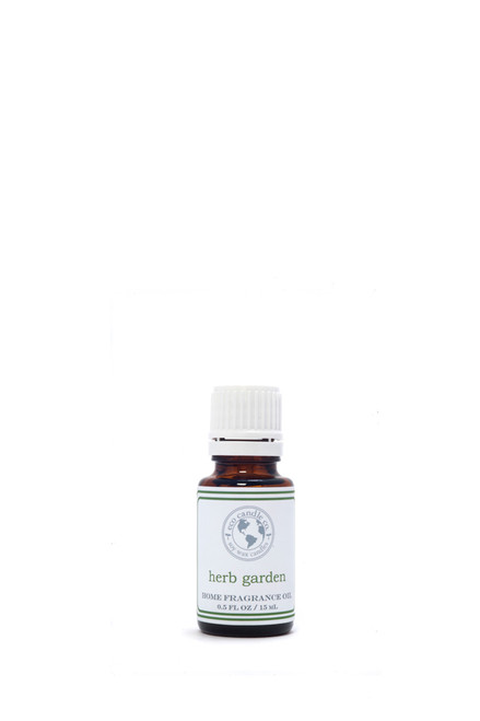 home fragrance oil HERB GARDEN