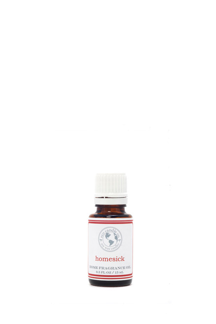 home fragrance oil HOMESICK