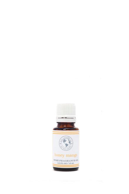 home fragrance oil HONEY MANGO