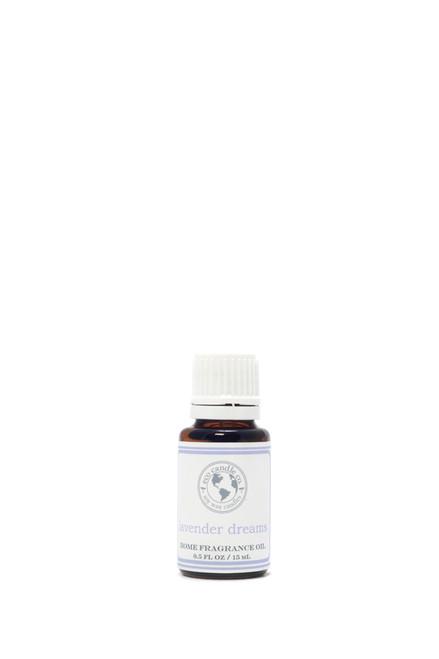 home fragrance oil LAVENDER DREAMS