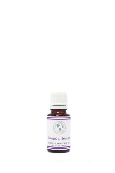 home fragrance oil LAVENDER LEMON