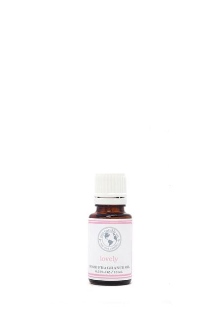 home fragrance oil LOVELY