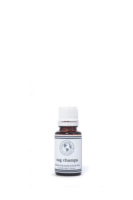 home fragrance oil NAG CHAMPA