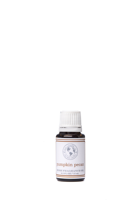 home fragrance oil PUMPKIN PECAN