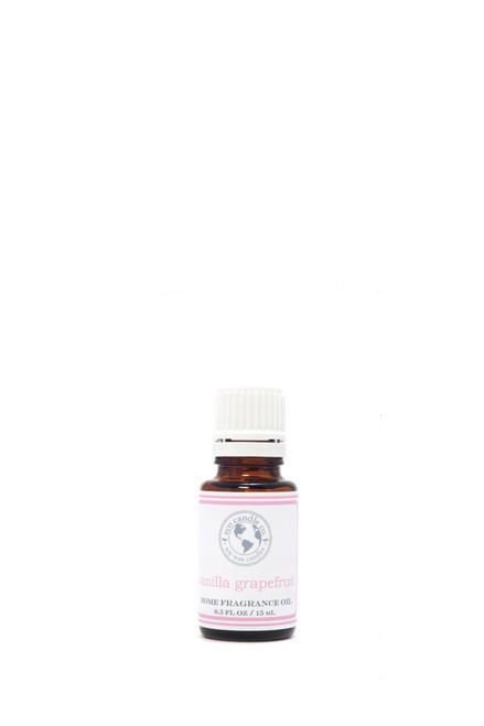 home fragrance oil VANILLA GRAPEFRUIT