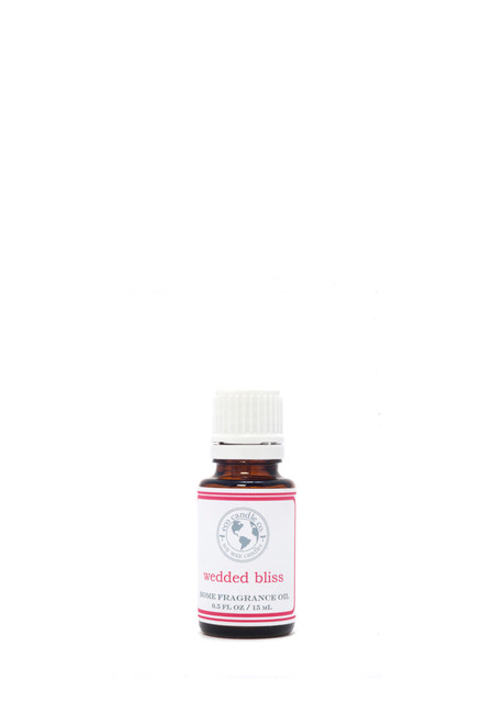 home fragrance oil WEDDED BLISS