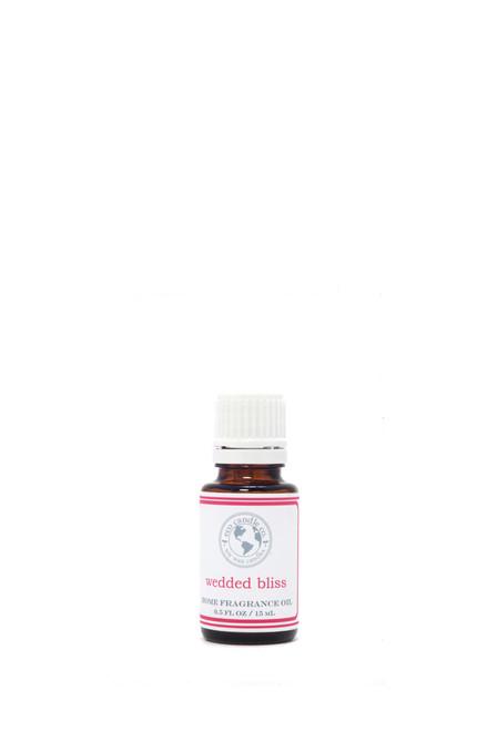 home fragrance oil WEDDED BLISS